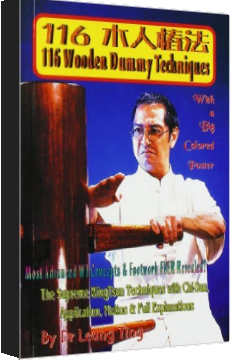 Wing Chun Wooden Dummy Buying Guide and Resource List