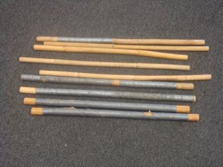 kali escrima fighting sticks
